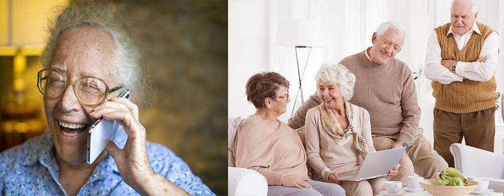 Assistenza informatica per anziani assistenza pc milano