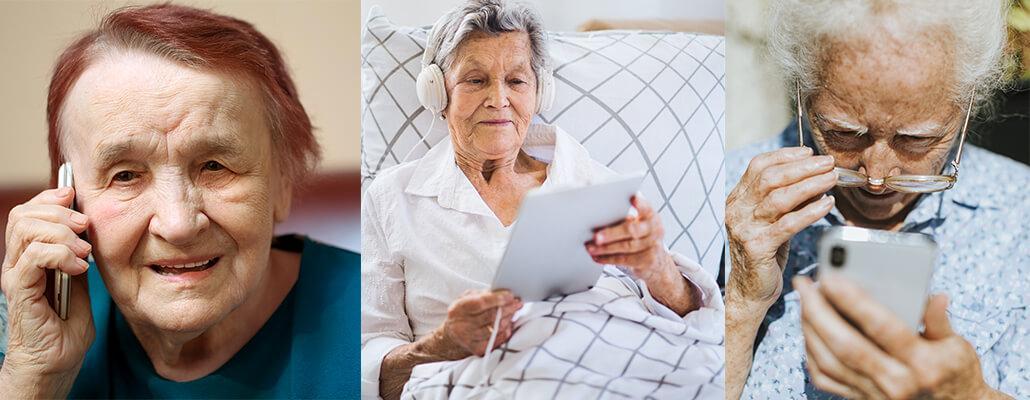 Assistenza informatica anziani assistenza pc milano