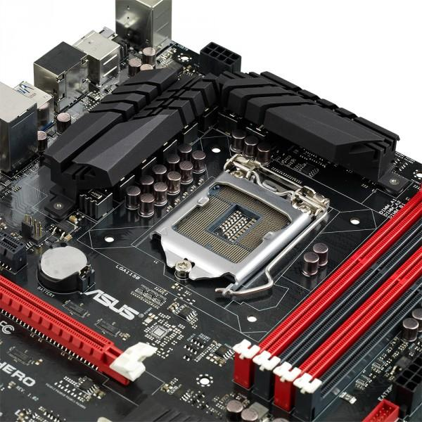 asus_motherboard assistenza pc milano